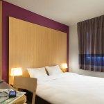 Foto de B&B Hotel Marne la Vallee Bussy