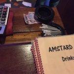 Amsterdam Bar Foto