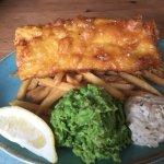 Foto di Sharksfin Bar & Restaurant
