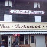 Photo de Chalet Liotard