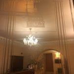 Foto de Hosianum Palace Rome