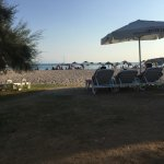 Marika Beach Club