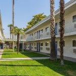 Photo de Motel 6 Bakersfield East