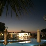 Foto de Pernera Beach Hotel