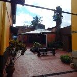 Terra Iguazu Apart Hotel Foto