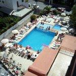 azuLine Hotel S'Anfora & Fleming Foto