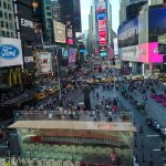 Foto di Renaissance New York Times Square Hotel
