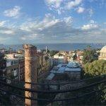Ada Hotel Istanbul Foto