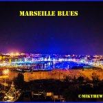 Novotel View of Marseille