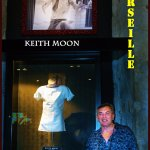 Keith Moon Tribute in Hard Rock Cafe Marseille