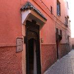 Al Badia's entry