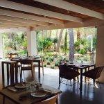 Hotel Casbah Formentera Foto