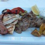 Foto di Nereids Restaurant & Bar