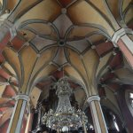 Late Gothic vaults