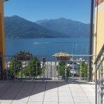 Camin Hotel Luino Foto