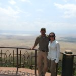 andBeyond Ngorongoro Crater Lodge Foto