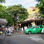 Foto di Huy Hoang River Hotel