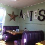 Arnie's Cafe resmi