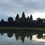 The Privilege Floor @Borei Angkor Foto