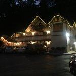 海蒂汽車旅館照片