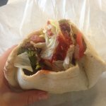 Falafel Drive-In Foto