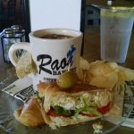 Rao's Bakery and Coffee Cafe