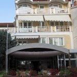 Foto de Hotel Lebed