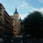 Photo of Hotel Domus Plaza Zocodover