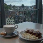 Photo of Blue Amsterdam