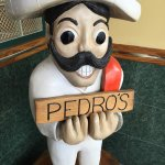 Pedro's Kitchen resmi