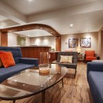 Hotel Lobby Newport Beach Inn