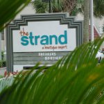 Foto di The Strand A Boutique Resort