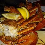 Foto di The Original Crab Shanty