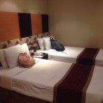 Photo de Citin Pratunam Hotel by Compass Hospitality