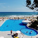 Luca Helios Beach Foto