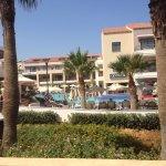 Porto Platanias Beach Resort & Spa Foto