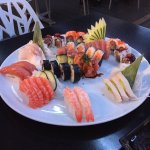 Sushi Design Photo