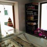 Pastelería De Sabors Foto