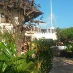 Coral Rock Hotel Foto