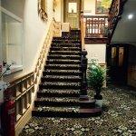 Stone House Hotel Foto