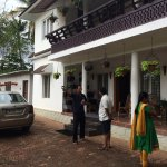 It have been our firstever homestay experience. It was wonderful staying there.The rent was very
