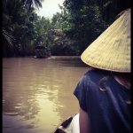 Touring the Mekong Delta