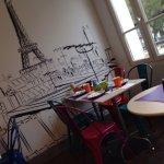 Photo de Ibis Styles Paris Eiffel Cambronne