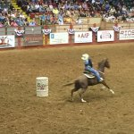 Photo of Stockyards Rodeo
