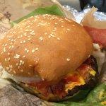 Foto van Burger King