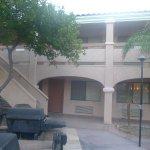Foto de La Fuente Inn & Suites