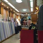 Obchody so suvenírmi ašpecializované obchody