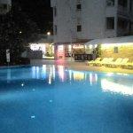Mirage World Resort Hotel Foto