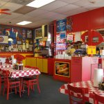 Foto Bruce's Chicago Grill & Dog HS