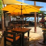 Moorea Beach Cafe Foto